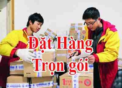ORDER CHINESE GOODS