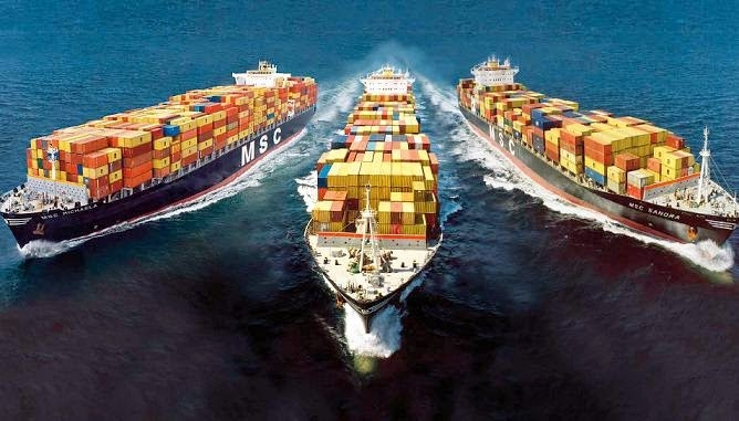 Dịch vụ Ghép Container Chính              Ngạch Việt Trung