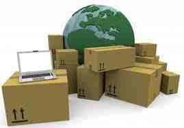 Đóng bao, vận chuyển hàng hoá